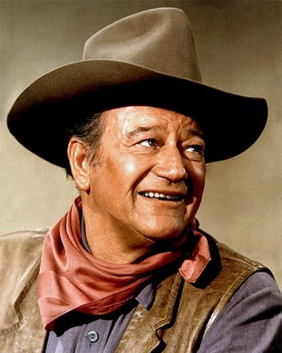 Famous Cowboys And Western Movie Stars And Actors