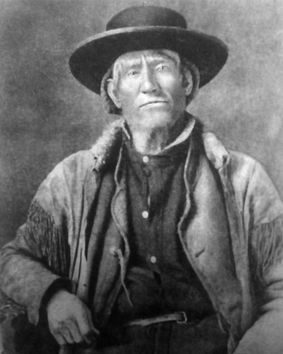 Famous Cowboys - Legends of the Old West, List by first name