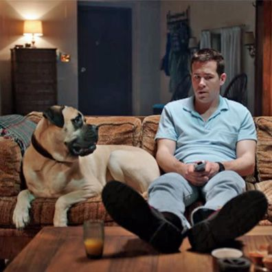 What Breed Dog Is Bosco Movie The Voices