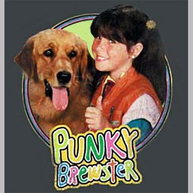 Punky Brewster Dog Breed