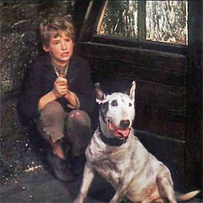 Famous Movie Dogs Pictures