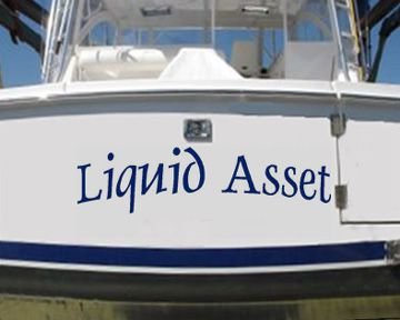 Boat Name Generator - Clever pontoon boat names