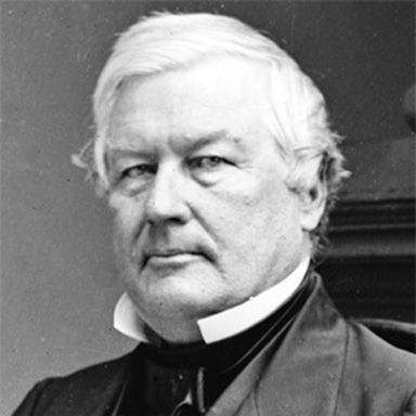 U. S. president and spouse Millard Fillmore