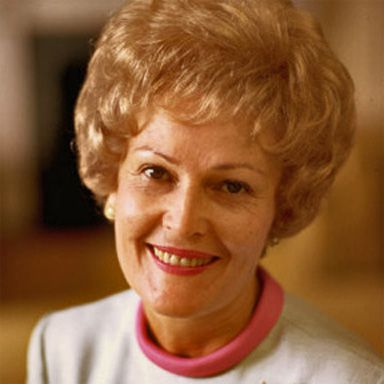 "U. S. president and spouse Thelma Catherine ""Pat"" Nixon"