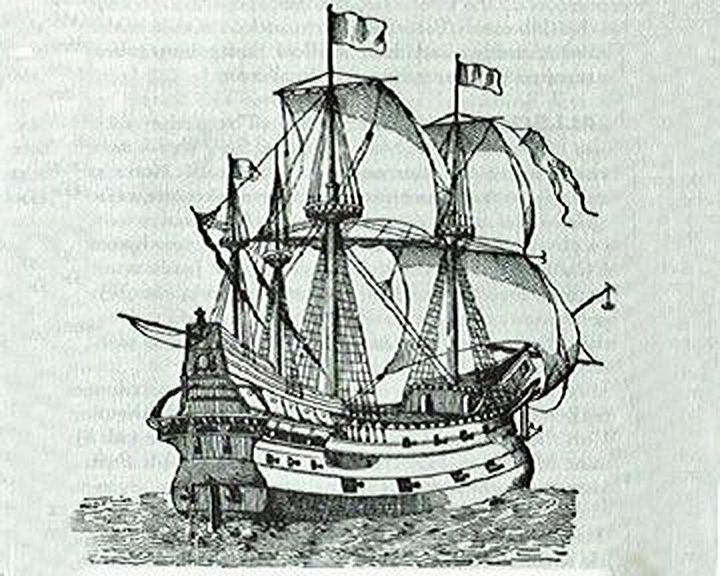 famous ships, HMS Ark Royal