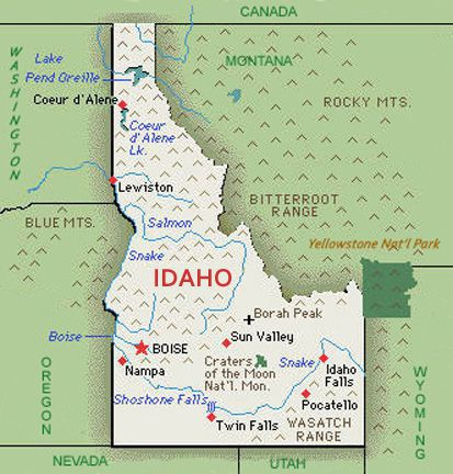 FileMap Of USA IDsvg Wikimedia Commons Idaho In Us Map MAP Full - Us map states labeled