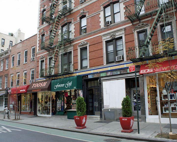 famous streets Bleeker Street
