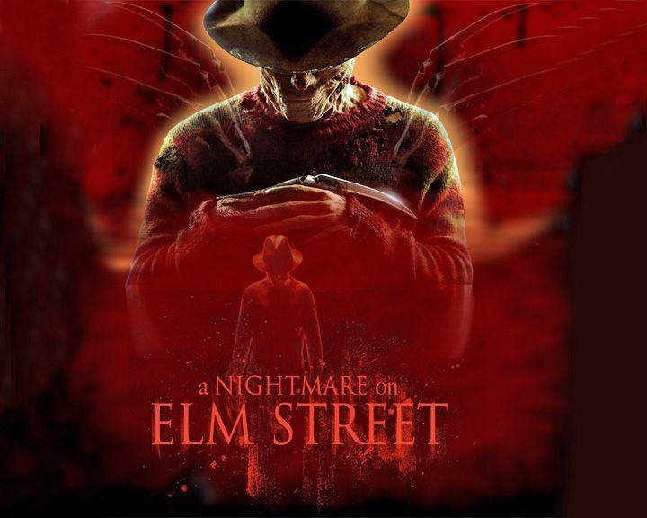 famous streets Elm Street