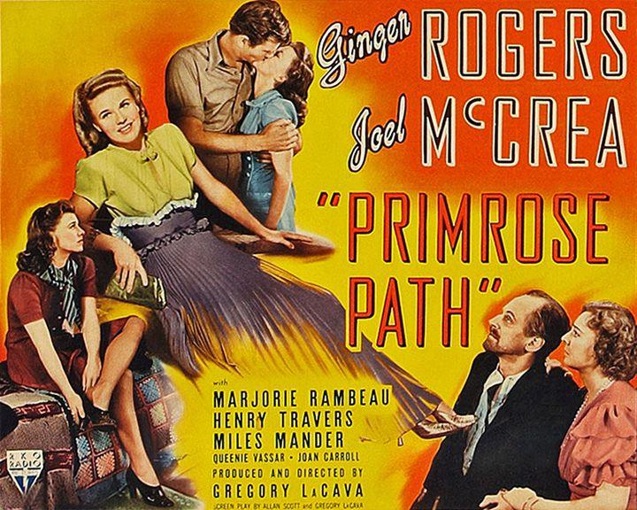 famous streets Primrose Path